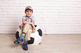 Кресло мяч из эко кожа Zeus 60 см