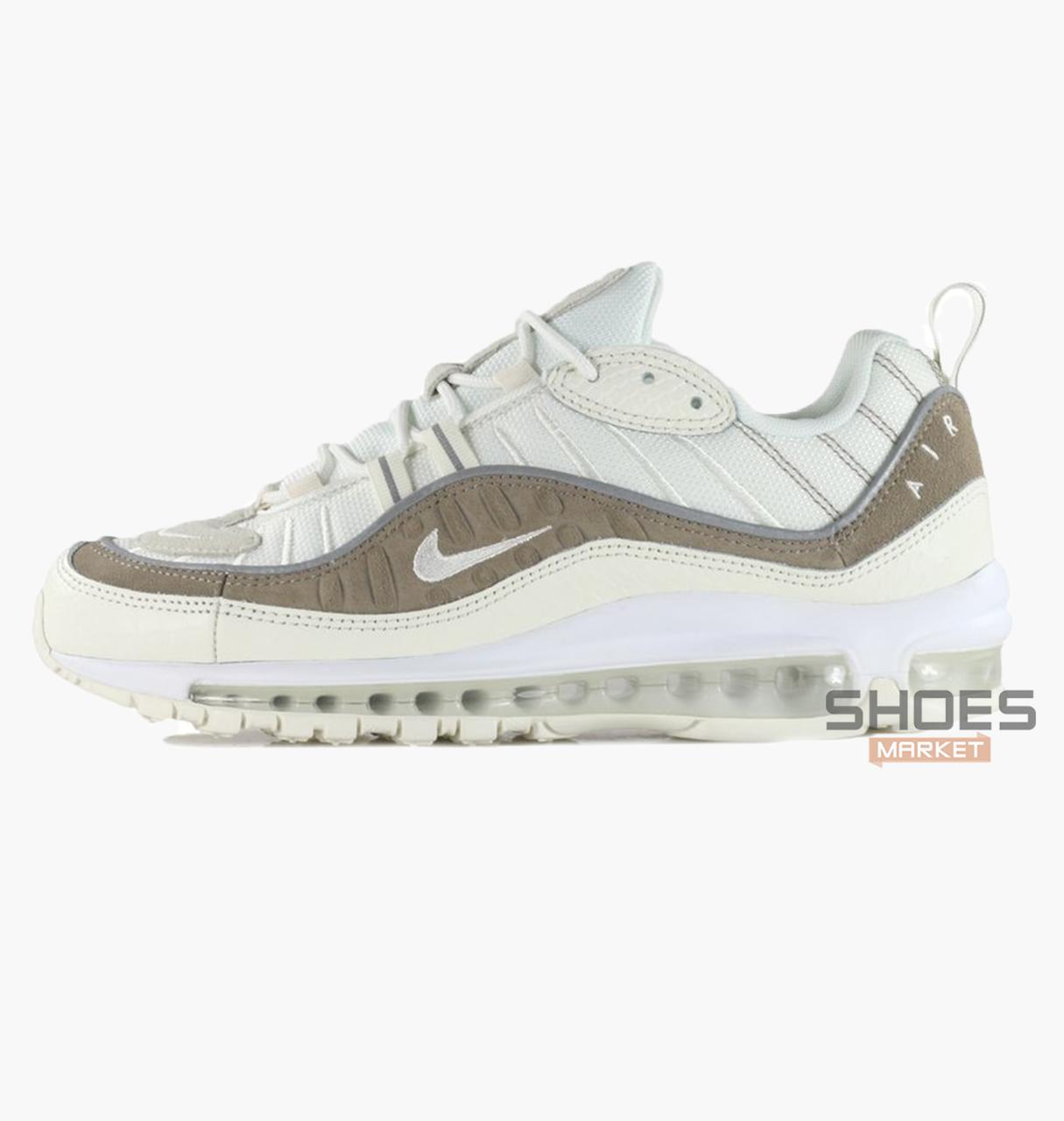 Мужские кроссовки Nike Air Max 98 SE Beige AO9380-100, оригинал