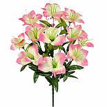 Букет лилии, 60см, фото 2