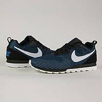 Мужские кроссовки Nike MD R 2 ENG Mуір Blue 916774-007, оригинал, фото 2
