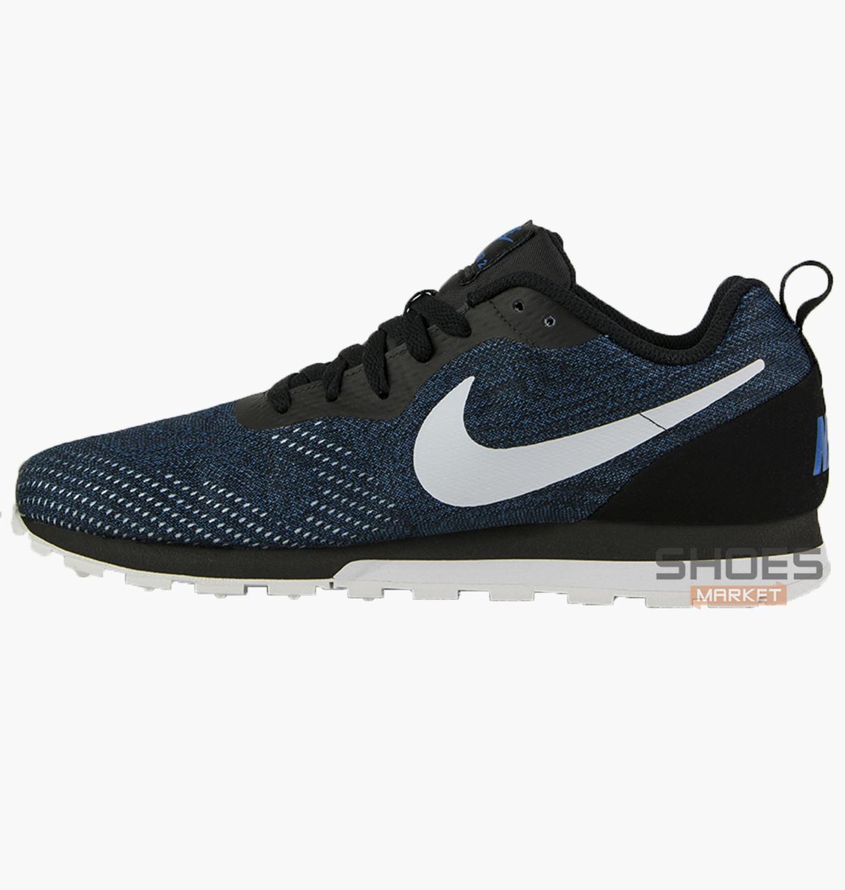 Мужские кроссовки Nike MD R 2 ENG Mуір Blue 916774-007, оригинал