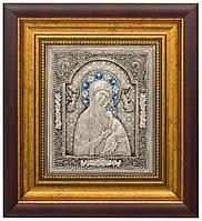 Неустанная помощь икона Пресвятой Богородицы