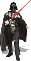 Костюм Дарта Вейдера взрослый Звездные Войны, фото 1
