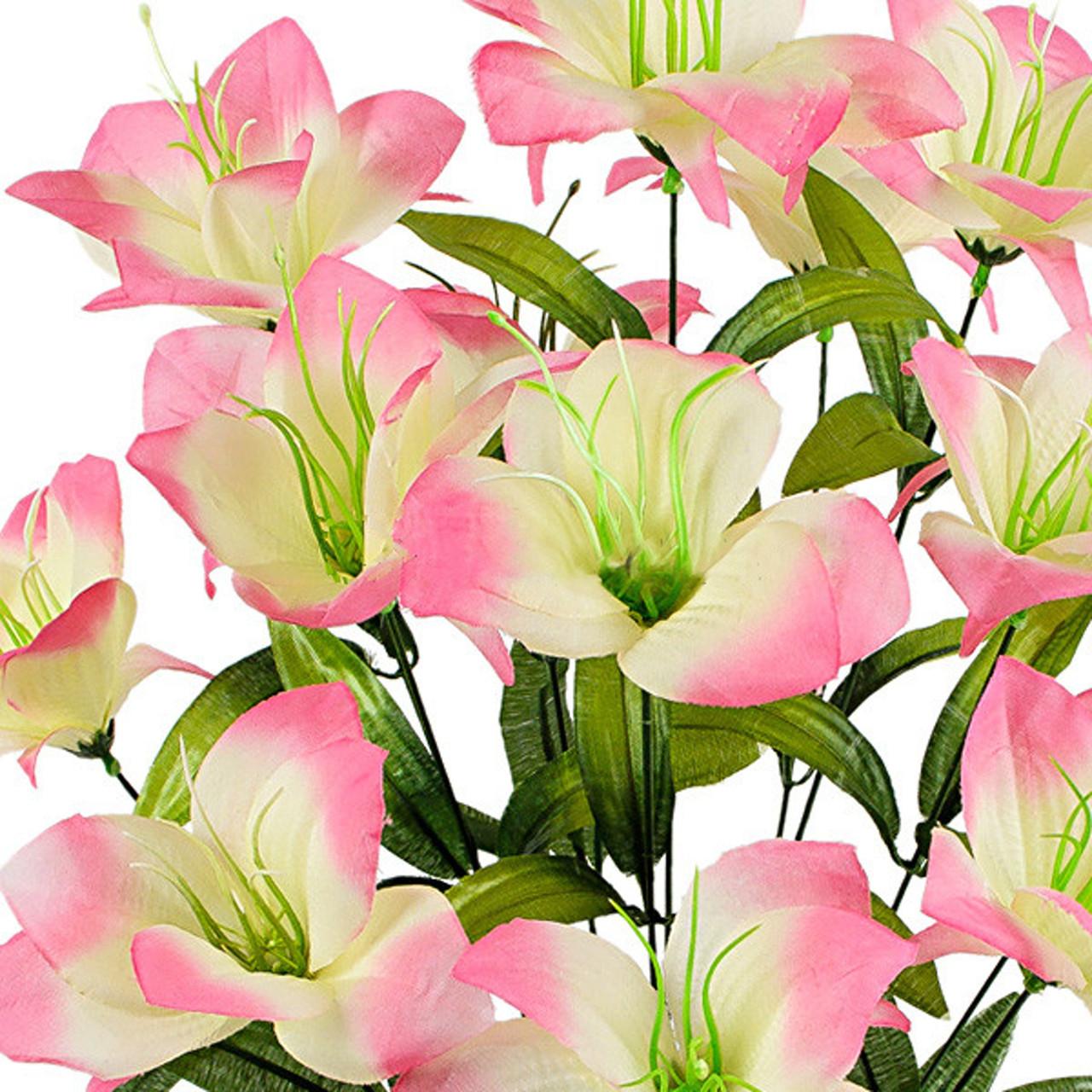 Букет лилии, 60см