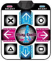 Танцевальный коврик X-TREME Dance Platinum + ТВ