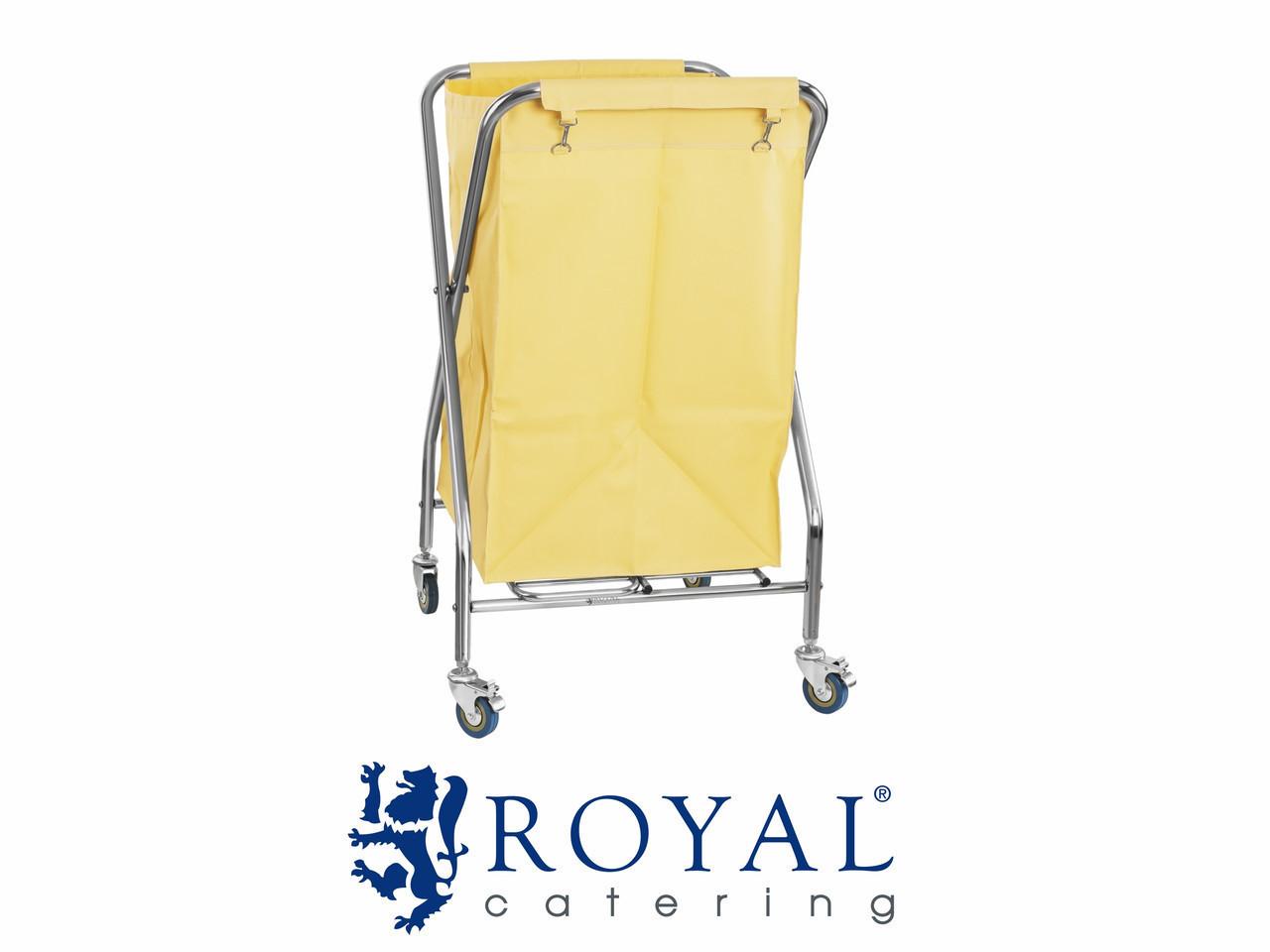 Візок для прання 200 літрів ROYAL