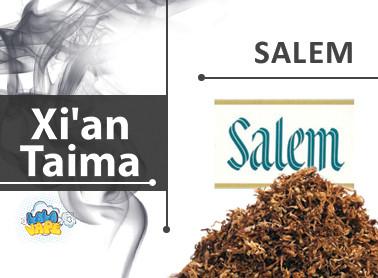Ароматизатор Xi'an Taima Salem (Сигареты Салем)