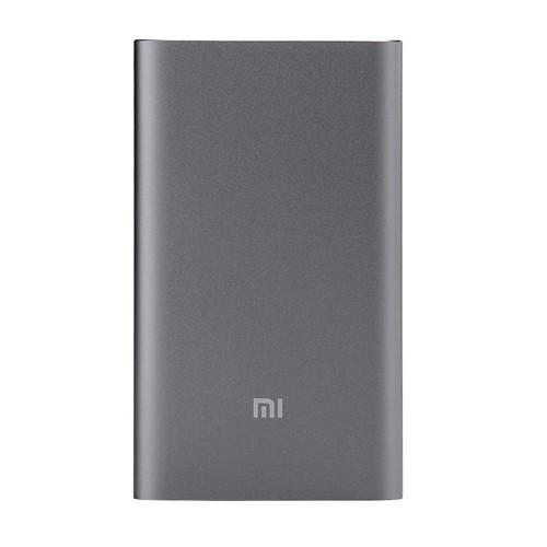 Power Bank XIAOMI Mi Power 2i 10000 mAh Silver, Q. Charge 2.0
