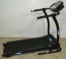 Электрическая беговая дорожка Pro Fitness , фото 2