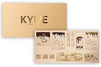 Подарочный косметический набор Kylie Jenner (11 эл) Beige