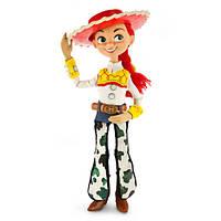 Кукла Джесси Jessie Talking Figure 40 см Дисней