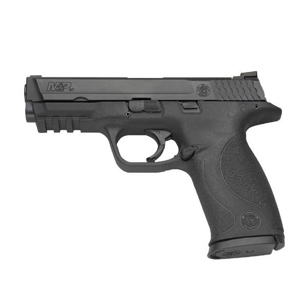 Пистолет пневматический Smith&Wesson M&P 40, цена 1 440 грн
