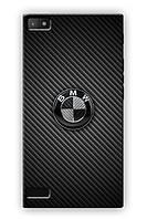 Чехол для Blackberry Z3 (BMW)