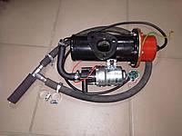 Подогреватель двигателя с электронасосом МТЗ