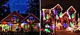 Лазерный проектор с праздничной анимацией, фото 3