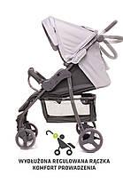 Прогулянкова дитяча коляска 4BABY RAPID 2017, фото 3