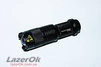 Подствольный фонарь MINI Police Q8468 35000W, фото 1