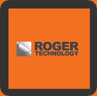 Запчасти для автоматики ROGER