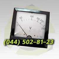 Амперметр Э378 вольтметр Э-378 килоамперметр киловольтметр Э378