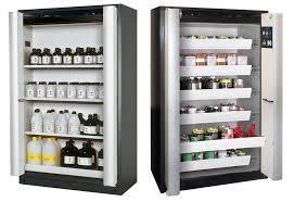Шкаф для безопасного хранения S-PHOENIX Vol. 2-90 со складными дверями