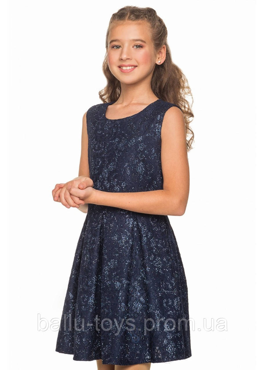95c659968de Красивое праздничное платье на девочку Николь (7-14 лет) - Интернет магазин  Irinka