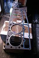Прокладка головки блока цилиндров 7E6167 Прокладка ГБЦ C6121 7W7546