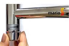 Полотенцесушитель электрический MARIO Трапеция HP-I 1090х530 , фото 3