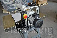 FDB Maschinen MM 560 /380 В калибровально-шлифовальный станок по дереву барабанный фдб машинен мм 560, фото 3
