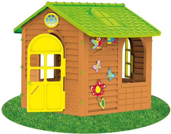 Детский  игровой домик Mochtoys, фото 2