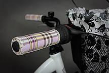 Молодежный городской велосипед GOETZE 24 3b, фото 3