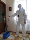 Комплект спецодежды куртка и брюки белые Wurth, фото 2