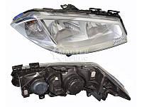 Фара для Renault Megane II 2003-2009 7701054655, 7701064017, 8200073221