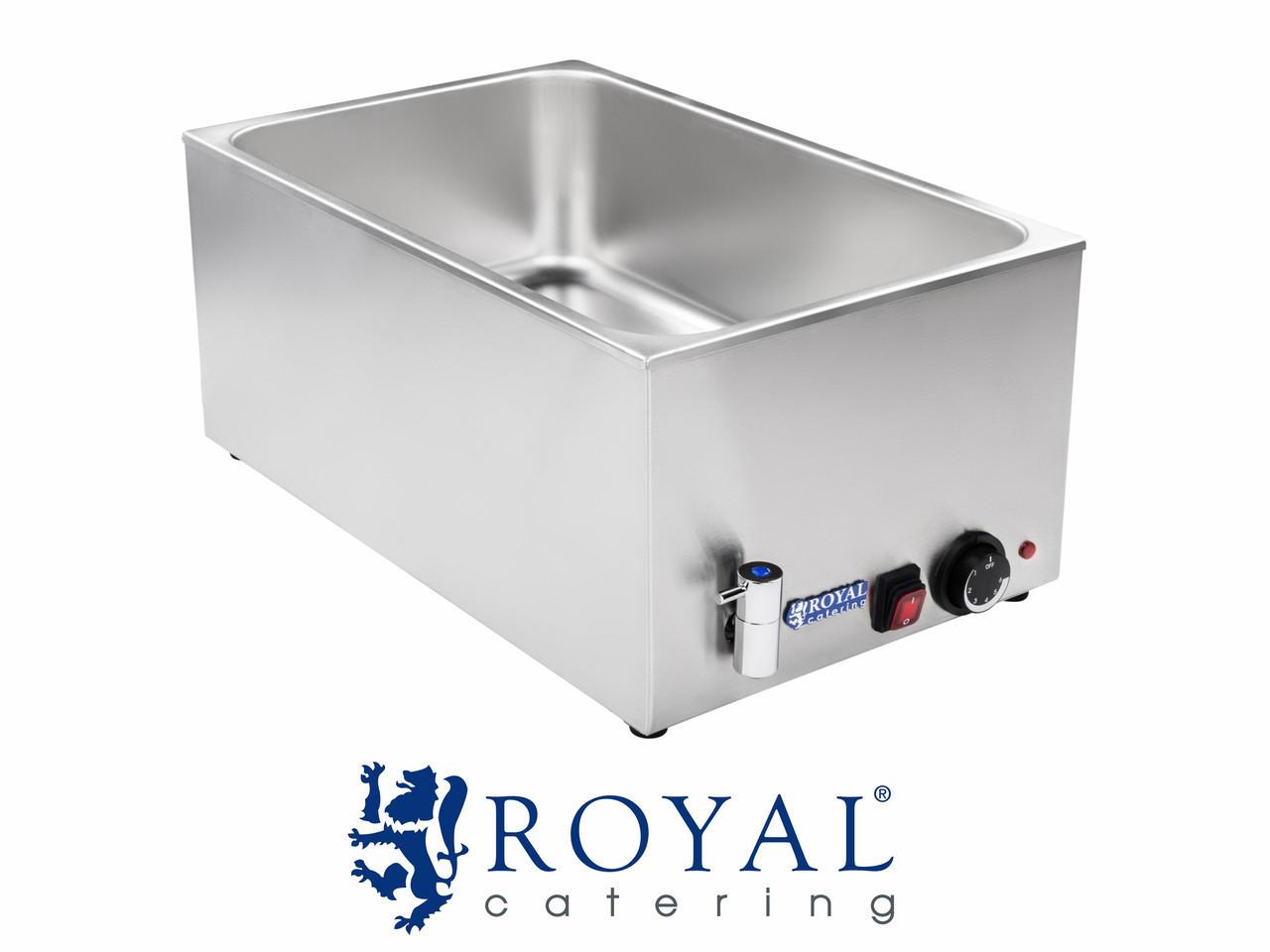 Bemar - без контейнера - крана ROYAL