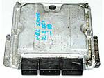 Блок управления двигателем 2.2 для Renault Vel Satis 2002-2009 0281010637, 8200211474, 8200211711, 8200230553, 8200259499