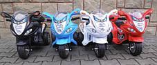 Детский мотоцикл, фото 2