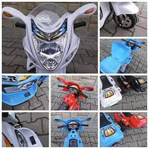 Детский мотоцикл, фото 3