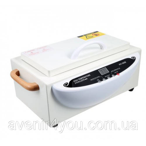 Сухожар KH-360B (температурный стерилизатор сухожаровой шкаф)