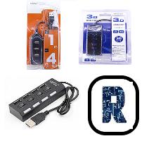 USB Хабы