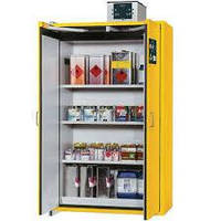 Шкаф двухстворчатый для безопасного хранения S-CLASSIC-90