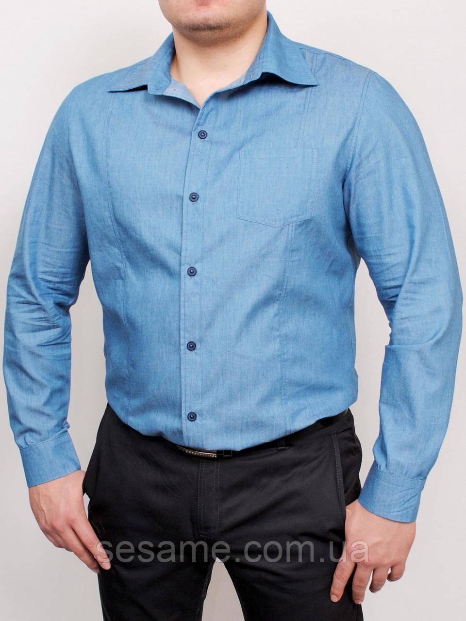 grand ua WEST рубашка длинный рукав