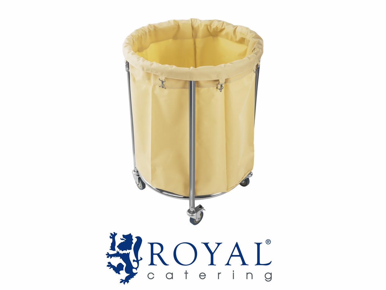 Корзина для белья 230 литров ROYAL