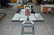 FDB Maschinen MM 560 /220 В калибровально-шлифовальный станок по дереву барабанный фдб машинен мм 560, фото 3
