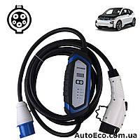 Зарядное устройство для электромобиля BMW i3 Duosida J1772-32A