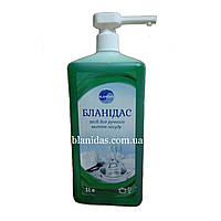 Бланідас-Засіб для ручного миття посуду, 1000мл