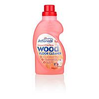 Средство для уборки деревяных поверхностей Astonish Wood floor