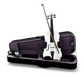 Електрична скрипка Harley Benton HBV VW +800