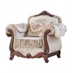 Кресло Оливия Мебус нераскладное
