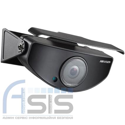1.0 Мп HDTVI камера с ИК подсветкой DS-2CS58C0T-ITR (2.1 мм), фото 2
