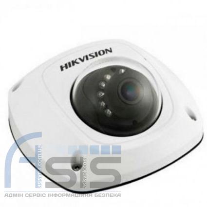 Мини-купольная HD 1080p камера AE-VC211T-IRS (2.8), фото 2