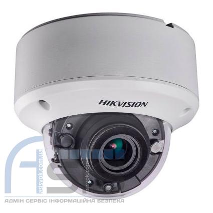 5.0 Мп Turbo HD видеокамера DS-2CE56H1T-ITZ, фото 2
